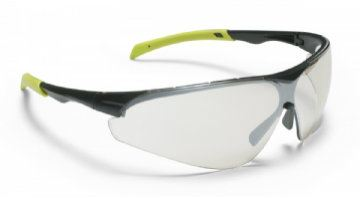 Spear2 Safety Eyewear - Indoor & Outdoor Lens Eyewear Protection Proguard - Safety Tools