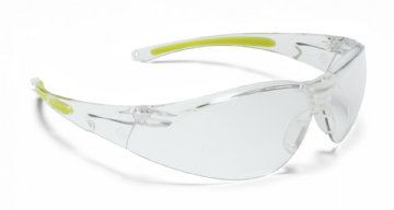 Razor2 Safety Eyewear - Clear Eyewear Protection Proguard - Safety Tools