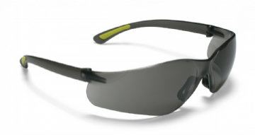 Razor1 Safety Eyewear - Smoke Lens Eyewear Protection Proguard - Safety Tools