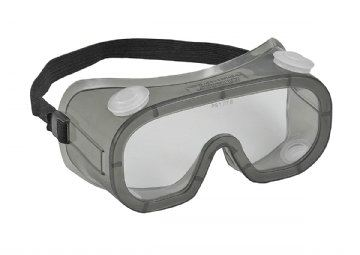 Chemical Goggle - CLASSIX-AF Eyewear Protection Proguard - Safety Tools