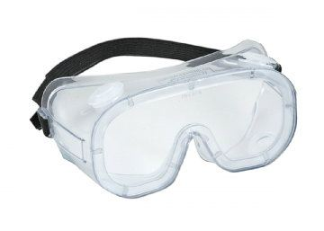 Chemical Goggle - CLASSIX Eyewear Protection Proguard - Safety Tools