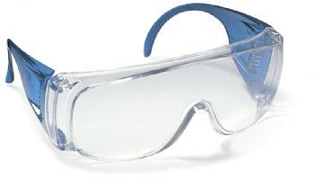 Series 2000 Visitor Safety Spectacles - VS-2000C GALAXY Eyewear Protection Proguard - Safety Tools