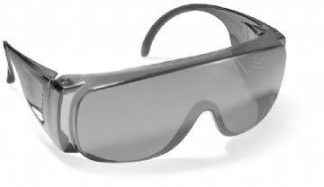 Series 2000 Visitor Safety Spectacles - VS-2000S Eyewear Protection Proguard - Safety Tools