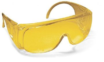 Series 2000 Visitor Safety Spectacles - VS-2000A Eyewear Protection Proguard - Safety Tools
