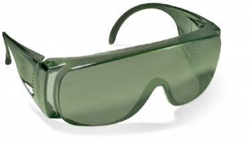 Series 2000 Visitor Safety Spectacles - VS-2000G Eyewear Protection Proguard - Safety Tools
