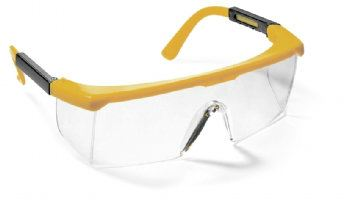 Series 46 Safety Eyewear - 46YC Eyewear Protection Proguard - Safety Tools
