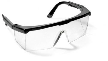 Series 46 Safety Eyewear - 46BC Eyewear Protection Proguard - Safety Tools