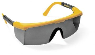 Series 46 Safety Eyewear - 46YS Eyewear Protection Proguard - Safety Tools