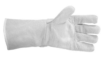Full Leather Welding Glove - S 5181/13. Hand Protection Proguard - Safety Tools