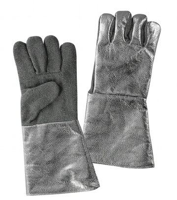 Heat Resistant Gloves - ALU/370/5F-PANOX Hand Protection Proguard - Safety Tools