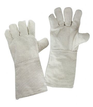 Heat Resistant Gloves - KYM/600/1 Hand Protection Proguard - Safety Tools