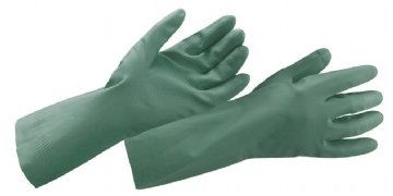 Economic Nitrile Glove - NIT-15 Hand Protection Proguard - Safety Tools