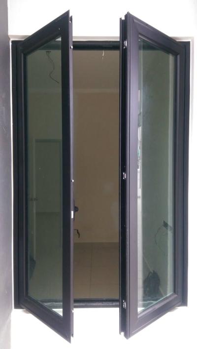 PERFORMANCE CASEMENT WINDOW 21