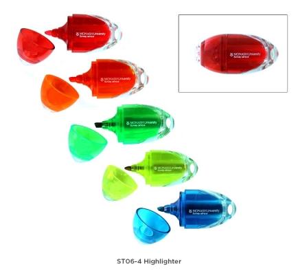 ST06-4 Highlighter