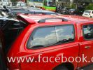 SJS CANOPY FOR FORD RANGER, MAZDA BT50. FORD Canopy