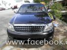 4X4 HILUX FRONT GRILL  Front Grill