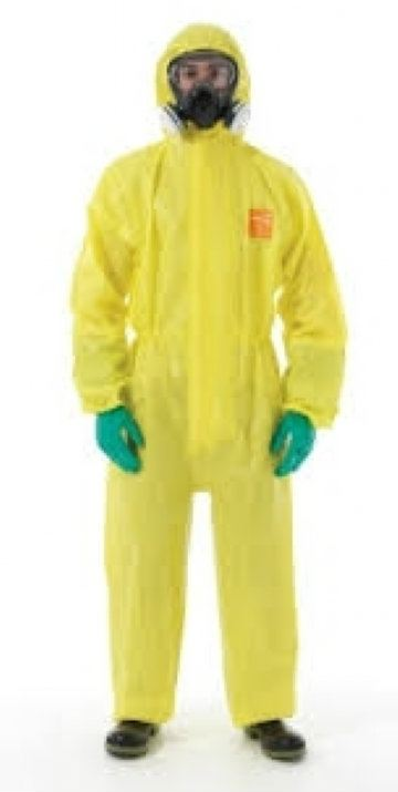 Multi Purpose Disposable Coverall Rainwear / Protective Clothing Proguard - Safety Tools