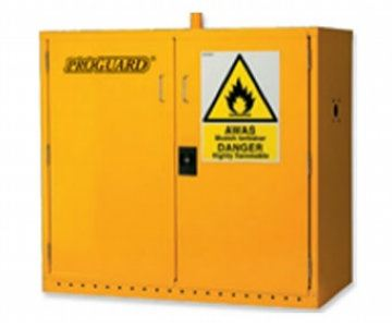 Proguard - Safety Storage Cabinets - UL-FPC115