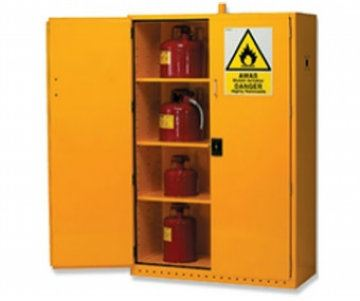 Safety Storage Cabinets - UL-FPC230 Safety Cans / Cabinets Proguard - Safety Tools