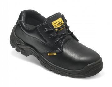 Proguard - Low Cut Safety Shoe with Shoe Lace - PSS - 98118 - PU Sole Safety Shoes Safety Apparels