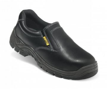 Proguard - Low Cut Safety Shoe - PSS-97038 - PU Sole Safety Shoes Safety Apparels