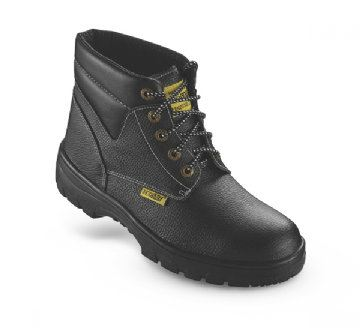 Proguard - Ankle-cut Safety Shoe with Shoe Lace - PSS 7128 Safety Shoes Safety Apparels