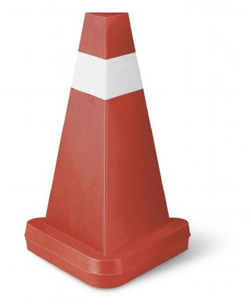 Traffic Cones - TC-24 Safety Traffic Proguard - Safety Tools
