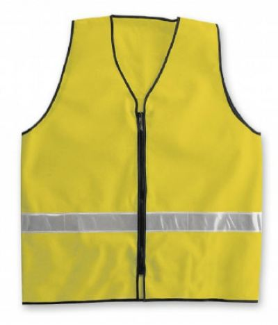 Safety Vest - TC - 302 -HG1