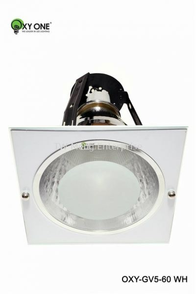 Conventional Down Light - GV5-60