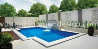 Swimming Pool Design Exterior Design