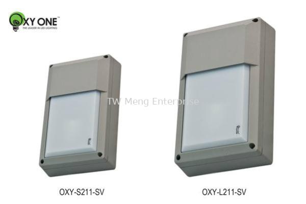Wall Light - OXY 211