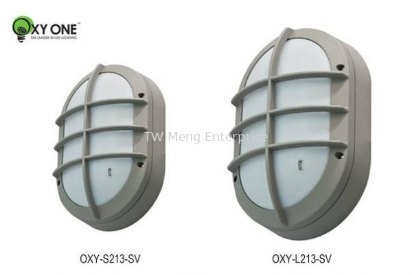 Wall Light OXY 213