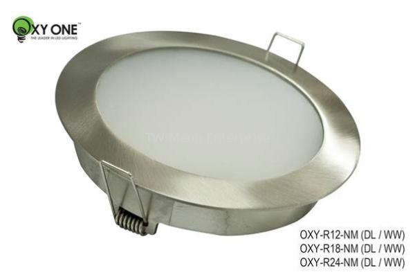 LED Down Light - OXY-R-NM