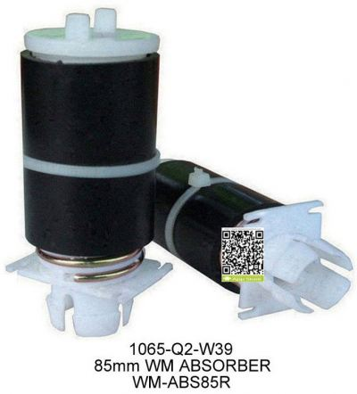 WM-ABS85R 85mm WASHING MACHINE MOTOR ABSORBER