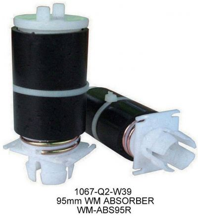 WM-ABS95R 95mm WASHING MACHINE MOTOR ABSORBER