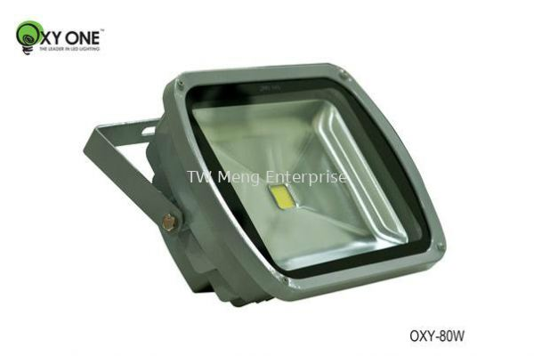 LED Spot Light - OXY 80W