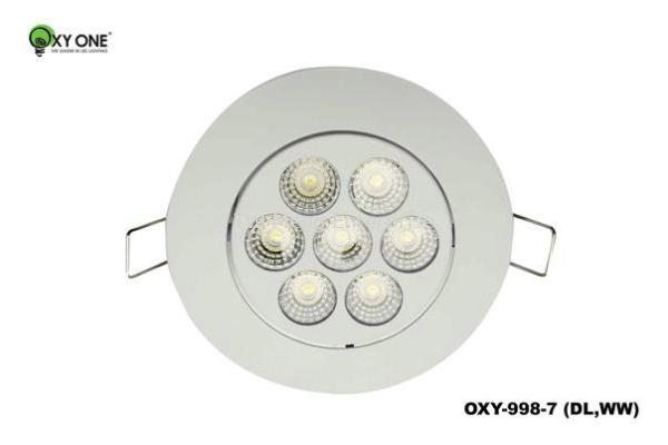 LED Eyeball - OXY-998-7