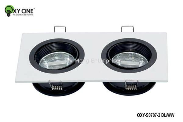 LED Eyeball - OXY S0707-2