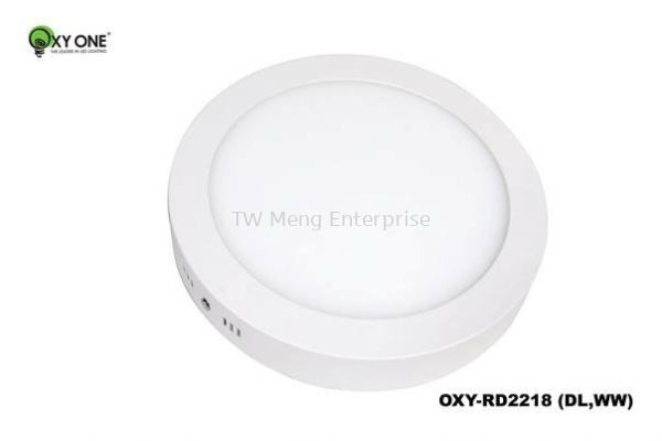 LED Surface Down Light - OXY-RD2218