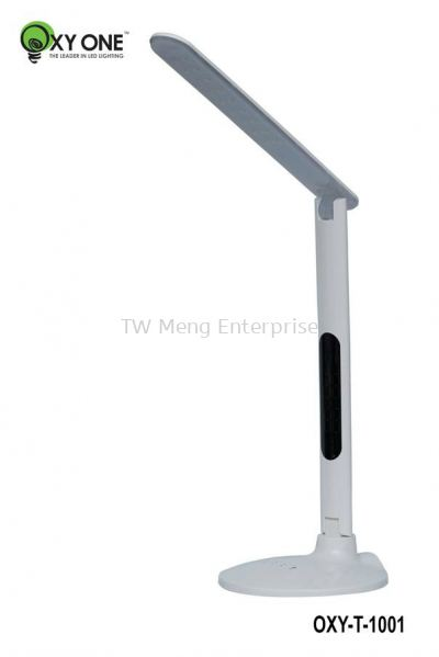 LED Table Lamp - OXY-T7003