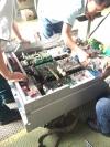 ON SITE REPAIR TELEMECANIQUE ALTIVAR 71 ATV71HD55N4 ATV71HD75M3X ATV71HD75N4 ATV71HD90N4 MALAYSIA SINGAPORE Repairing