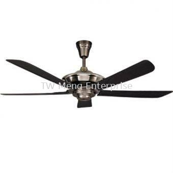 Alpha Cosa Ceiling Fan 938 PWT