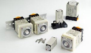 Timer Relay - KACON  TTL TTM TTS Series