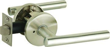 L2671/L2672 - Yale L2600 Series Standard Duty Tubular Lever Set 5 Door Lock-Sets Security Locks