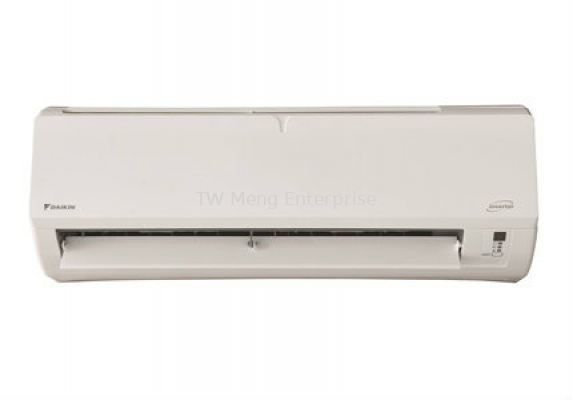 Wall-Mounted Series (1.0-2.5hp)