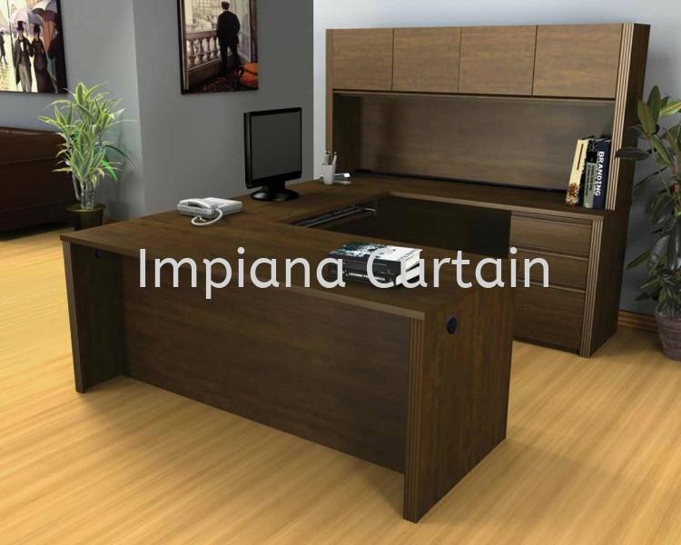 Loose / Build-in Furniture