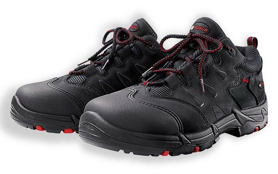 Bosch WRSH S3 Professional Safety Shoes Safety Apparels