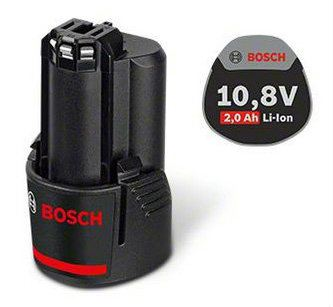 Bosch Li-Ion Battery 10.8V 2.0Ah 10.8 V Li-on Battery Pack Bosch