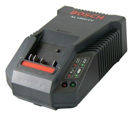 Bosch Battery Charger AL 1860 CV