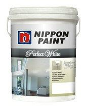 Perfect White Nippon Paint